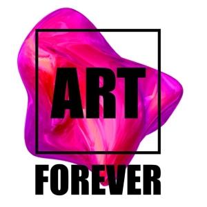 Art Forever logo